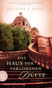 eBook: Das Haus der verlorenen Düfte