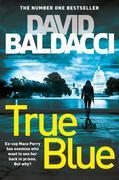 eBook: True Blue