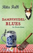 eBook: Dampfnudelblues