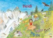 eBook: Heidi Bilderbuch