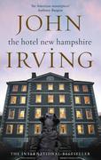 eBook: The Hotel New Hampshire