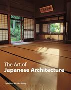 eBook: The Art of Japanese Architecture