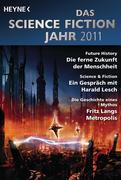 eBook: Das Science Fiction Jahr 2011