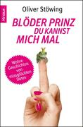 eBook: Blöder Prinz, du kannst mich mal
