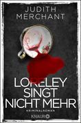 eBook: Loreley singt nicht mehr