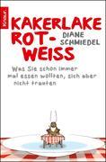 eBook: Kakerlake rot-weiß