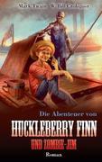 eBook: Huckleberry Finn und Zombie-Jim