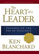 eBook: The Heart of a Leader