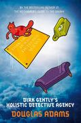 eBook: Dirk Gently's Holistic Detective Agency
