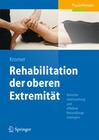 Kromer,  Thilo O.: Rehabilitation der oberen Extremität
