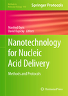 Nanotechnology for Nucleic Acid Delivery