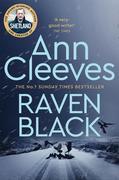 eBook: Raven Black