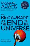 eBook: Restaurant at the End of the Universe