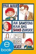 eBook: Am Samstag kam das Sams zurück