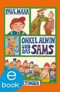 eBook: Onkel Alwin und das Sams