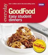 eBook:  Good Food: Easy Student Dinners