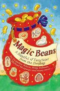 eBook:  Magic Beans: A Handful of Fairytales from the Storybag