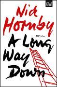 eBook: A Long Way Down
