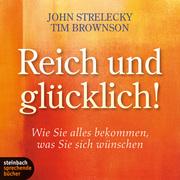 0405619807093 - John Strelecky;Tim Brownson: Reich und glücklich! - كتاب