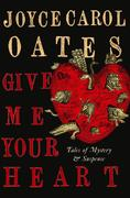 eBook: Give Me Your Heart