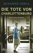 eBook: Die Tote von Charlottenburg
