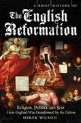 eBook: Brief History of the English Reformation