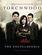 eBook: The Torchwood Encyclopedia