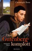 eBook: Das Gutenbergkomplott