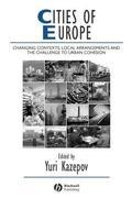 eBook: Cities of Europe