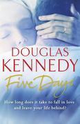 eBook: Five Days