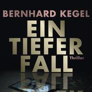 0405619807062 - Bernhard, Kegel: Kegel: Ein tiefer Fall - كتاب