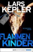 eBook: Flammenkinder