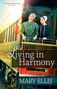 eBook: Living in Harmony