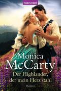 eBook: Der Highlander, der mein Herz stahl