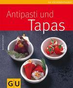 eBook: Antipasti & Tapas