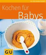eBook: Kochen für Babys