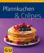 eBook: Pfannkuchen & Crepes