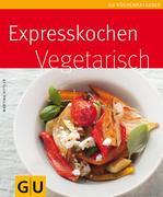 eBook: Expresskochen vegetarisch