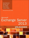 Abbate, Andrew;Amaris, Chris;Morimoto,  Rand;Noel,  Michael;Yardeni, Guy: Microsoft Exchange Server 2013 Unleashed