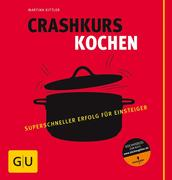eBook: Crashkurs Kochen