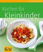 eBook: Kleinkinder, Kochen für