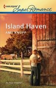 Amy Knupp: Island Haven