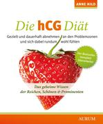 eBook: Die hCG Diät