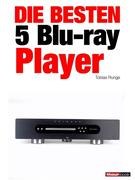 eBook: Die besten 5 Blu-ray-Player