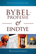 D Connelly: Bybelprofesie en eindtye