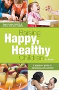 Sally-Ann Creed: Raising Happy, Healthy Children