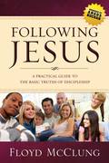 Floyd McClung: Following Jesus