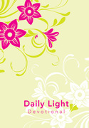 Compilation, SCM: Daily Light Devotional