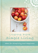 Botes, Elmarie: Lists for Simple Living