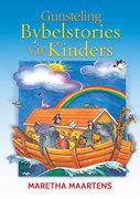 Maretha Maartens: Gunsteling Bybelstories vir kinders